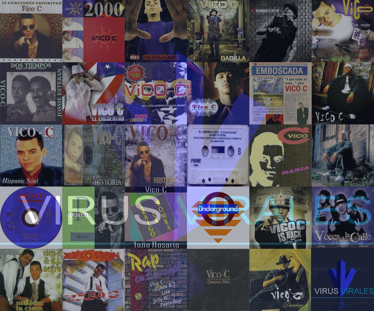 vico c - el encuentro disco en vivo2006