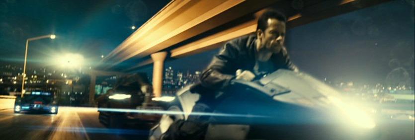 Lockout (2012) Film Still