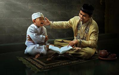 Pengen Punya Anak Laki-laki ? Baca Doa Ini -  Doa agar dikaruniai anak laki-laki. Doa agar segera punya anak.