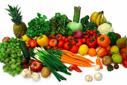 Cara memilih sayur dan buah yang baik dan layak konsumsi di pasaran