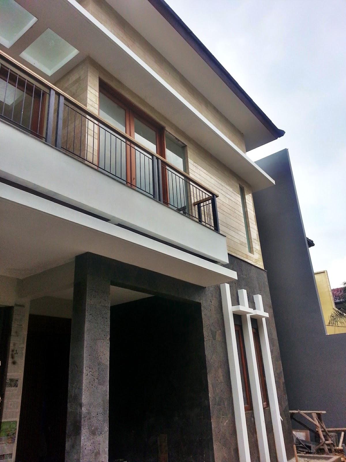 renovasi rumah menjadi 2 lantai
