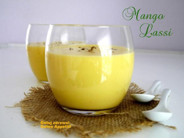 Mango lassi  - Czytaj więcej »