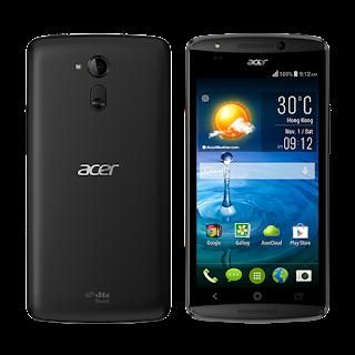 Cara Flash Acer Liquid E700 E39