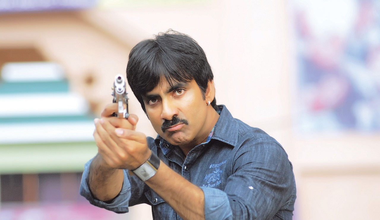 Ravi Teja Hd Wallpapers High Definition Free Background