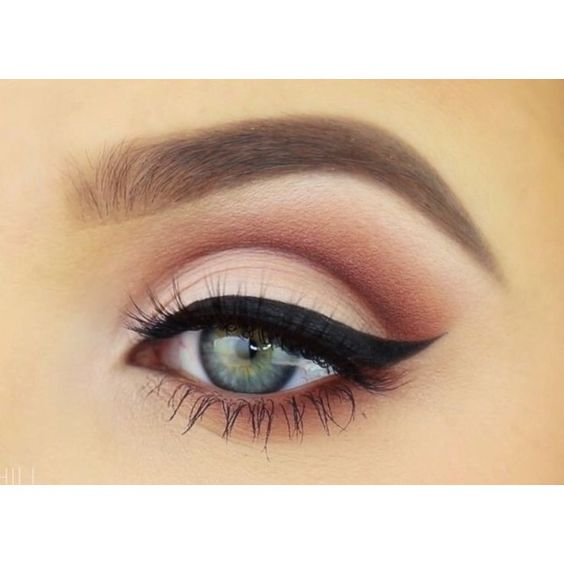 Eye Makeup Ideas