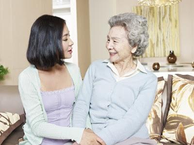 5 Cara Akur Dengan Ibu Mertua
