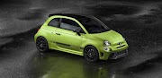 The New Abarth 595