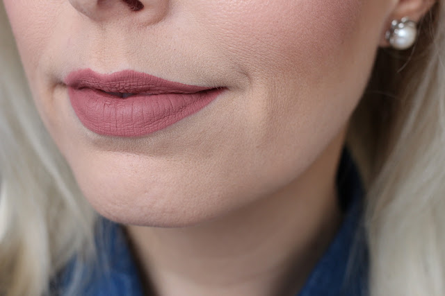 Anastasia Beverly Hills Liquid Lipstick in Crush
