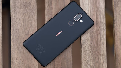 Nokia 7 Plus New Update Brings Dual 4G VoLTE
