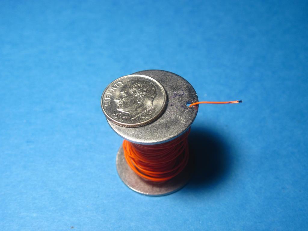 How Do You Strip Insulation off 32 Gauge Wire..... - Model ...