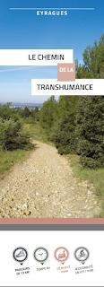 http://www.eyragues.fr/Pdf/chemin_transhumance_eyragues.pdf