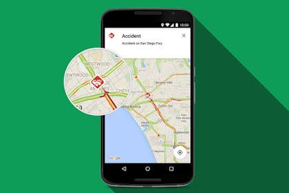 Daftar 5 Aplikasi GPS Offline Gratis Terbaik untuk Android