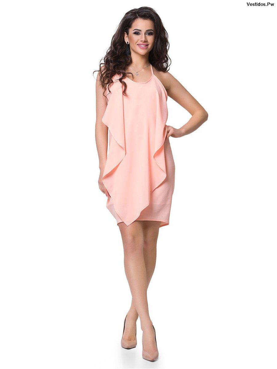 ▷ Vestidos Cortos: 64 IDEAS de Como Vestir que Están de Moda ...