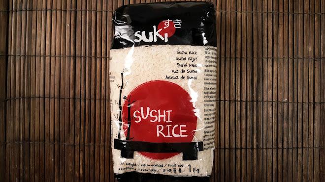 Cuisson du riz japonais