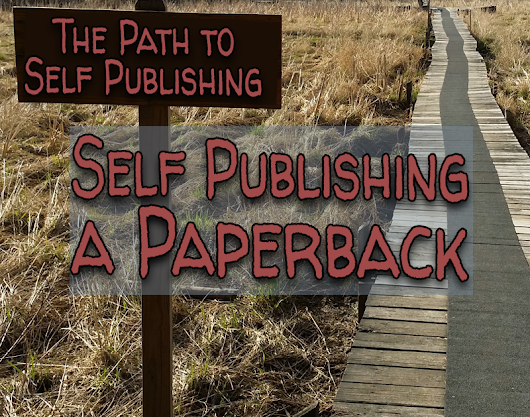 How to Self Publish a Paperback for Free