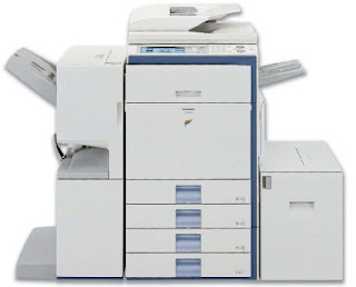 Sharp MX-2300N PC FAX/TWAIN/Sharp Status Monitor Driver