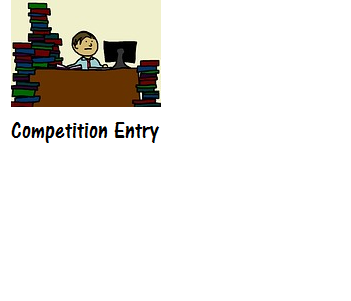 CAE Competition Entry - Nomination ambassador for children