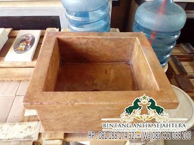 Wastafel Marmer Minimalis,Harga Wastafel Onyx, Wastafel Batu Alam Murah