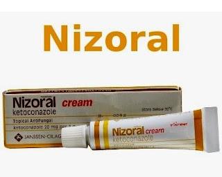 Thuốc mỡ tri nấm Nirozal