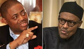 June 12 democracy day: FFK says Buhari is the donkey God used to honor MKO Abiola