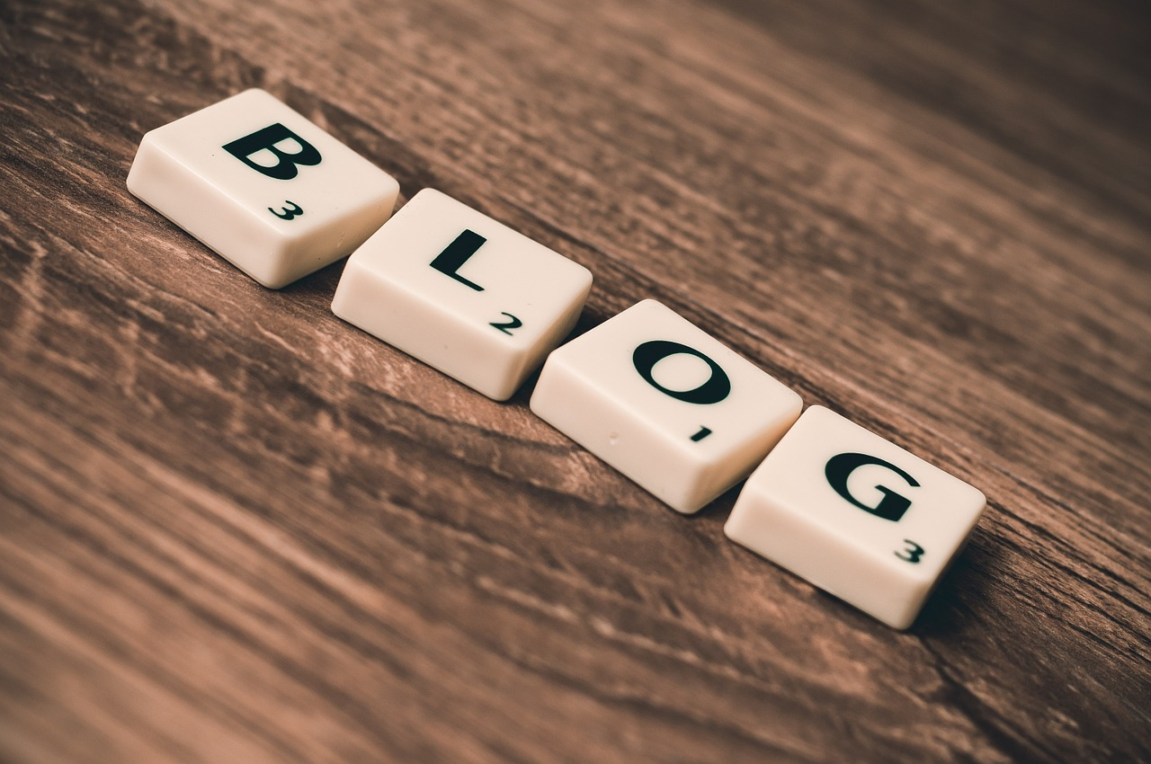 Share week 2019, czyli moje ulubione blogi