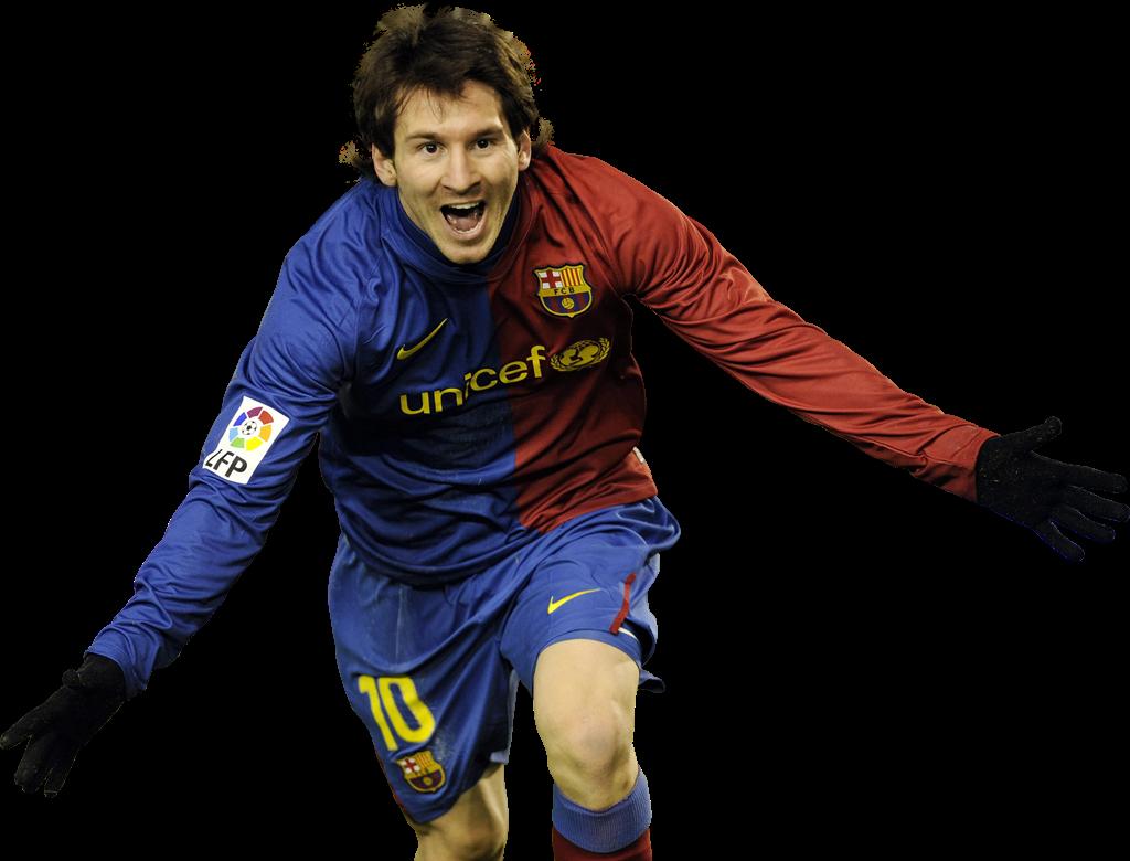 Designer De Boleiro: Lionel Messi