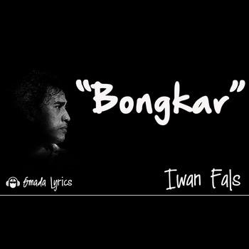 gambar Iwan Fals bongkar