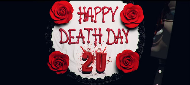 Sinopsis Film Horror Happy Death Day 2U (2019)