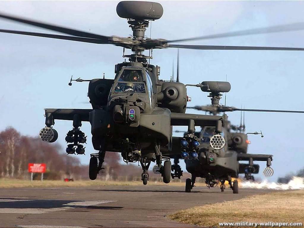 customising air force disaster