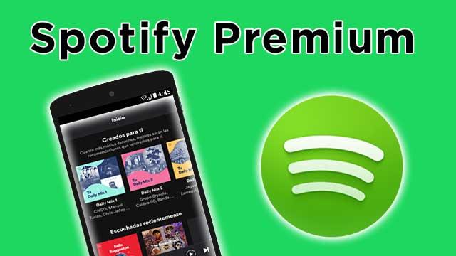 Spotify Premium gratis APK 2019