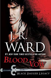 Resultado de imagen de Blood vow (Black dagger legacy 2) - J.R. Ward