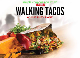 Taco Johns coupons april 2017