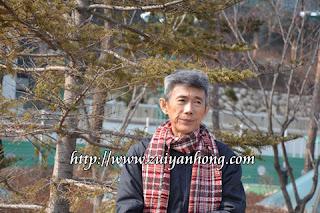 Zuiyanhong