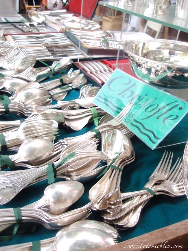 christofle-silverware-at-oaris-port-vanves-flea-market