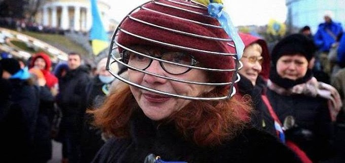 Украинцев отучат от лука и чеснока