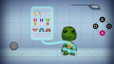 Download Little Big Planet PSP