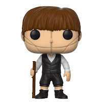 Pop! TV: Westworld – Young Ford