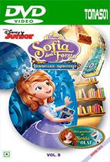 La Princesa Sofía: La librería secreta (2016) DVDRip