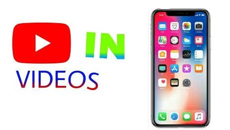 ogyoutube ios