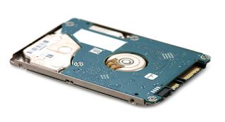 Hard Disk Laptop Tidak Terdeteksi oleh BIOS