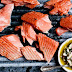 Grilled Salmon, Makanan Enak yang Rendah Kalori