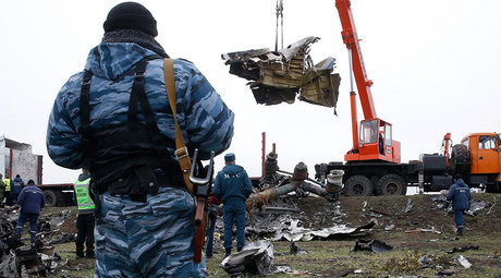 Дві країни офіційно звинуватили Росію в катастрофі MH17