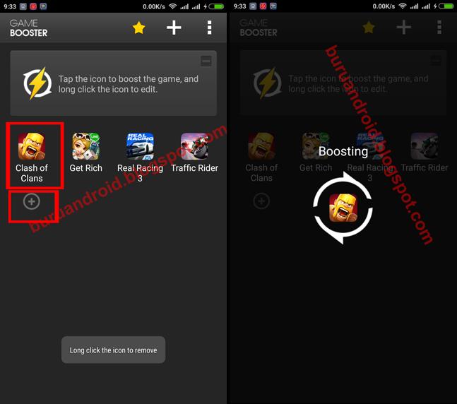 Tips Cara Bermain COC Agar Tidak Lemot Di Android Tanpa Root