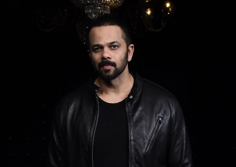 When Rohit Shetty worked as a spot boy
