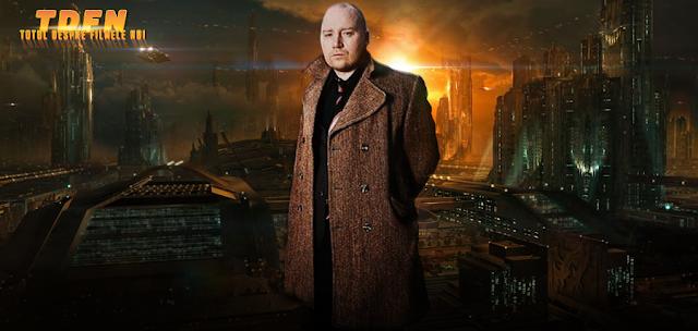 Compozitorul JÓHANN JÓHANNSSON Va Realiza Coloana Sonoră Pentru Blade Runner 2