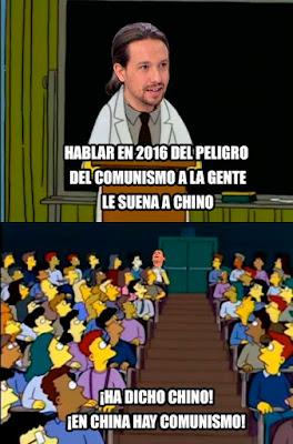 Memes debate Pablo Iglesias y Albert Rivera