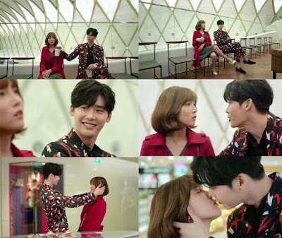Drama Korea Seven First Kisses + Subtitle Indonesia