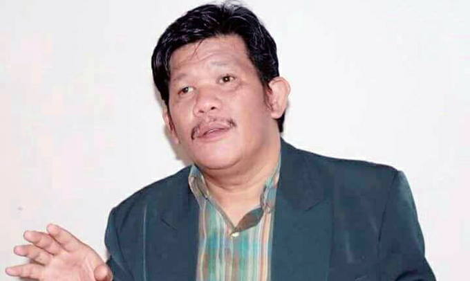 NH-Aziz Teken Kontrak Politik, Ketua PKB Sulsel: Insya Allah akan Amanah