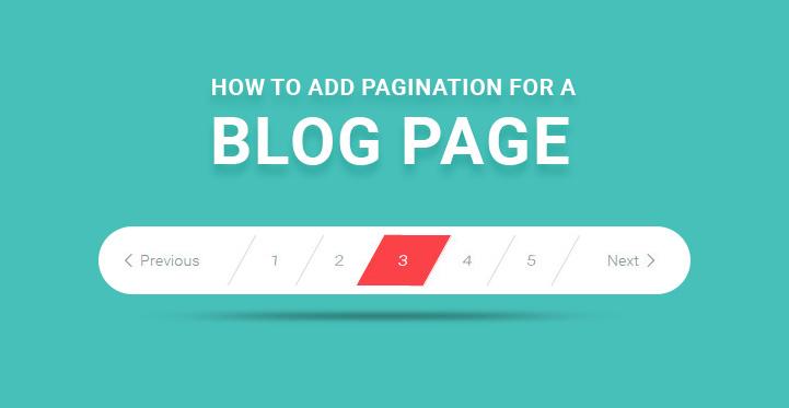 Cara Membuat Multiple Pages di Blogger