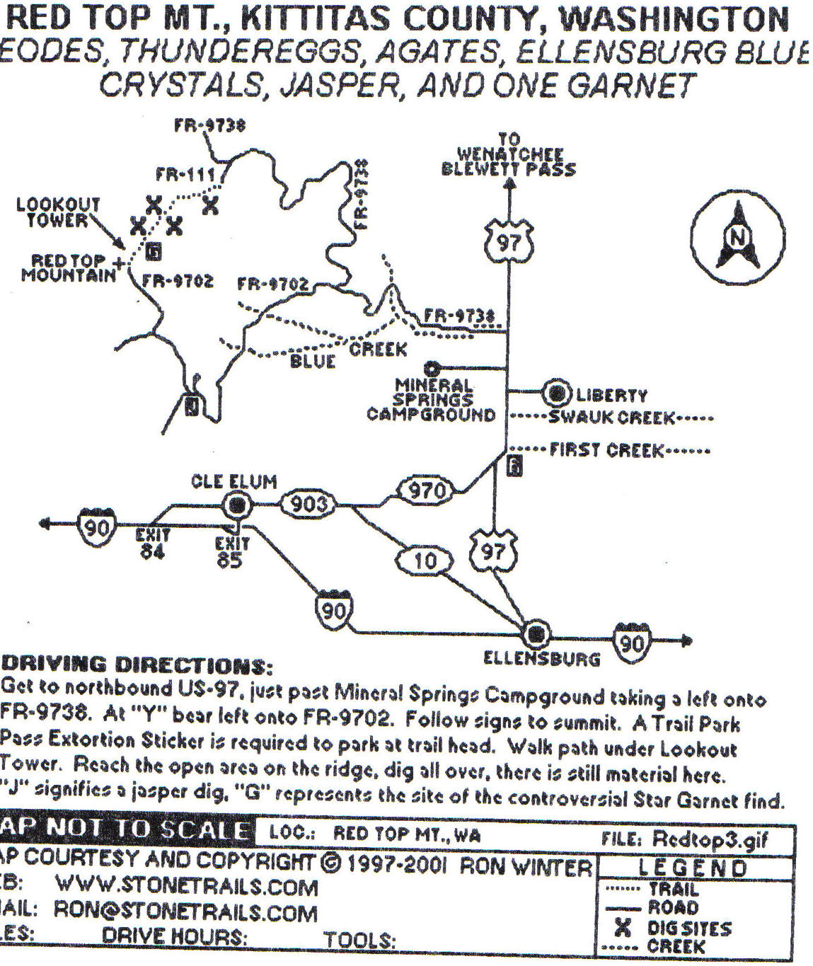 washington trails map with Ellensburg Blue Agates And Where To Look on 14660 as well Nile likewise Olympic National Forest moreover Trails Great Allegheny Passage furthermore Hiking Trails Letchworth State Park New York 4759.